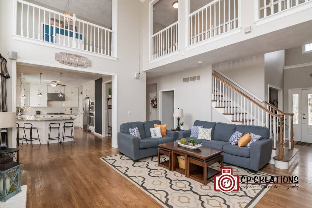 real estate photography techniques