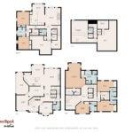 homespot media floorplan