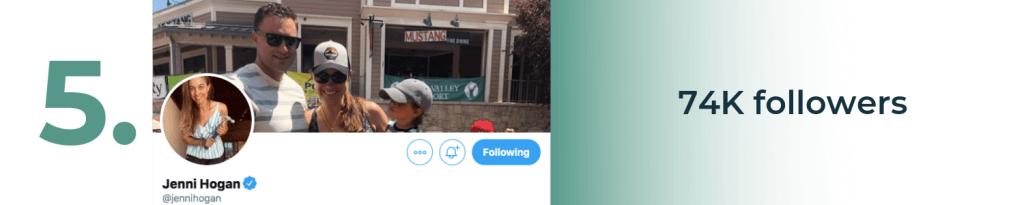 jenni hogan top twitter real estate accounts