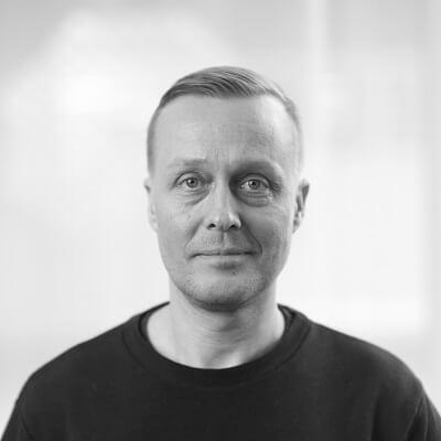 Jarmo Lumpus | COO