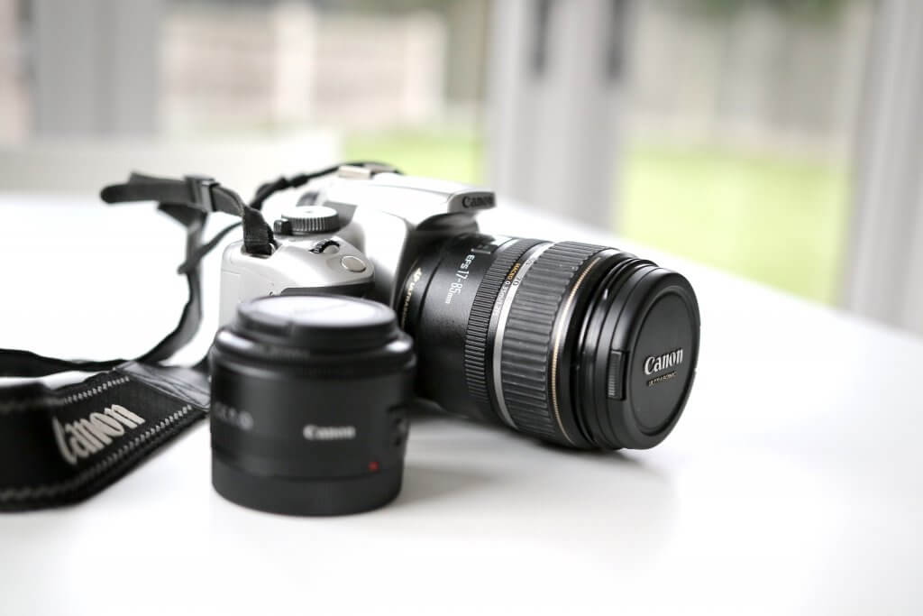 real estate photography equipment