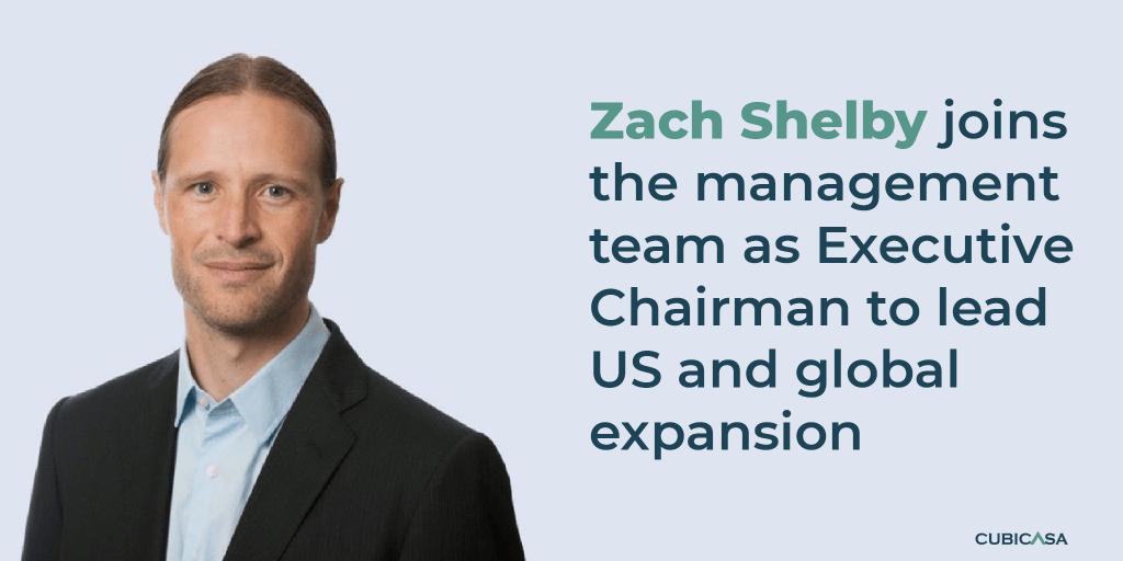 Zach Shelby