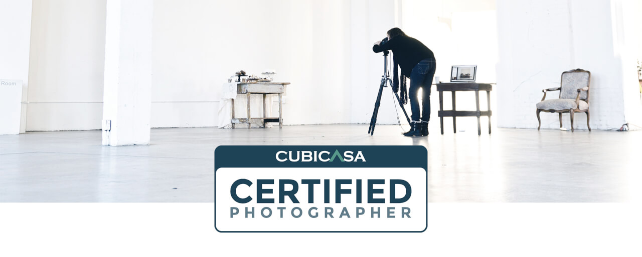 cubicasa certified photographers program
