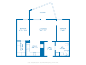 CubiCasa 2.0 Blueprint floor plan theme