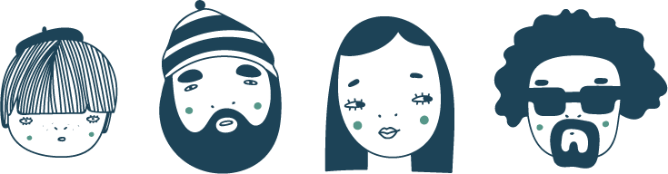 cubicasa recruiting faces