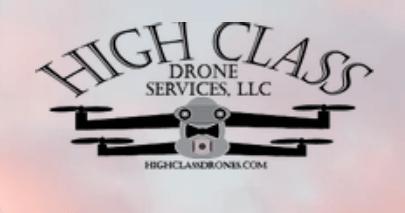 High Class Drone Services floor plan in Fairfield Greenwich Westport