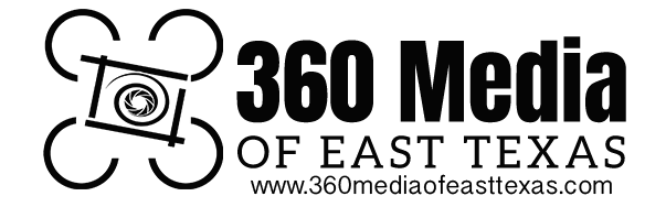 360 Media of East Texas floor plan in Benton Bossier City Shreveport Carthage Marshall