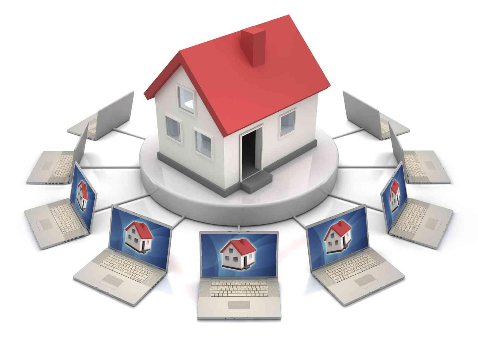 360 Property Marketing floor plan in Helena
