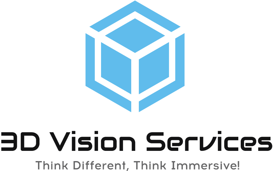 3dvisionserices floor plan in West Vancouver