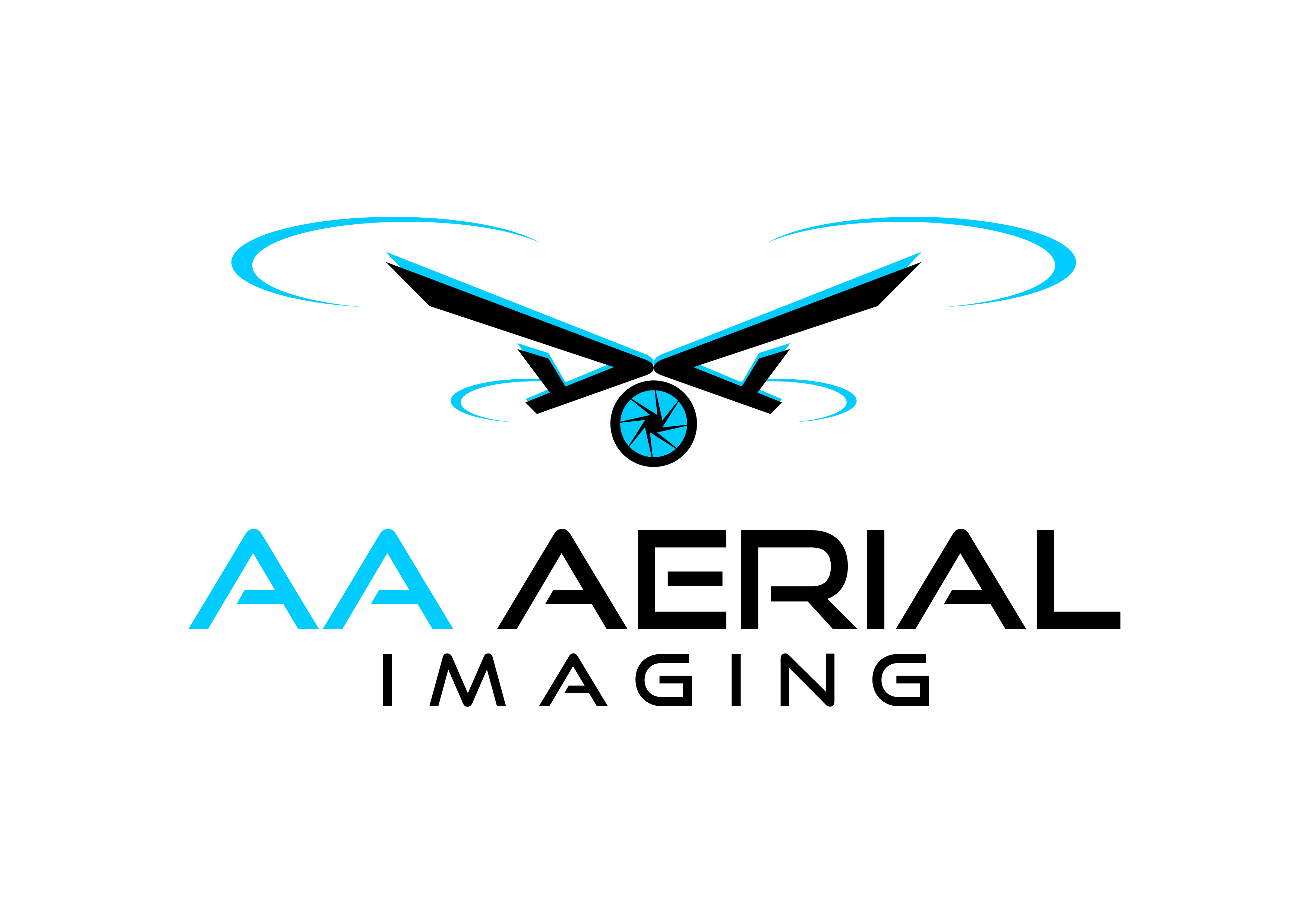 AA Aerial Imaging floor plan in Easton