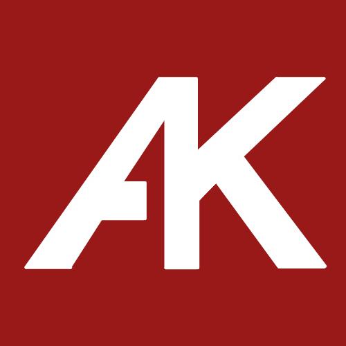 AK Media Company floor plan in Fort Wayne