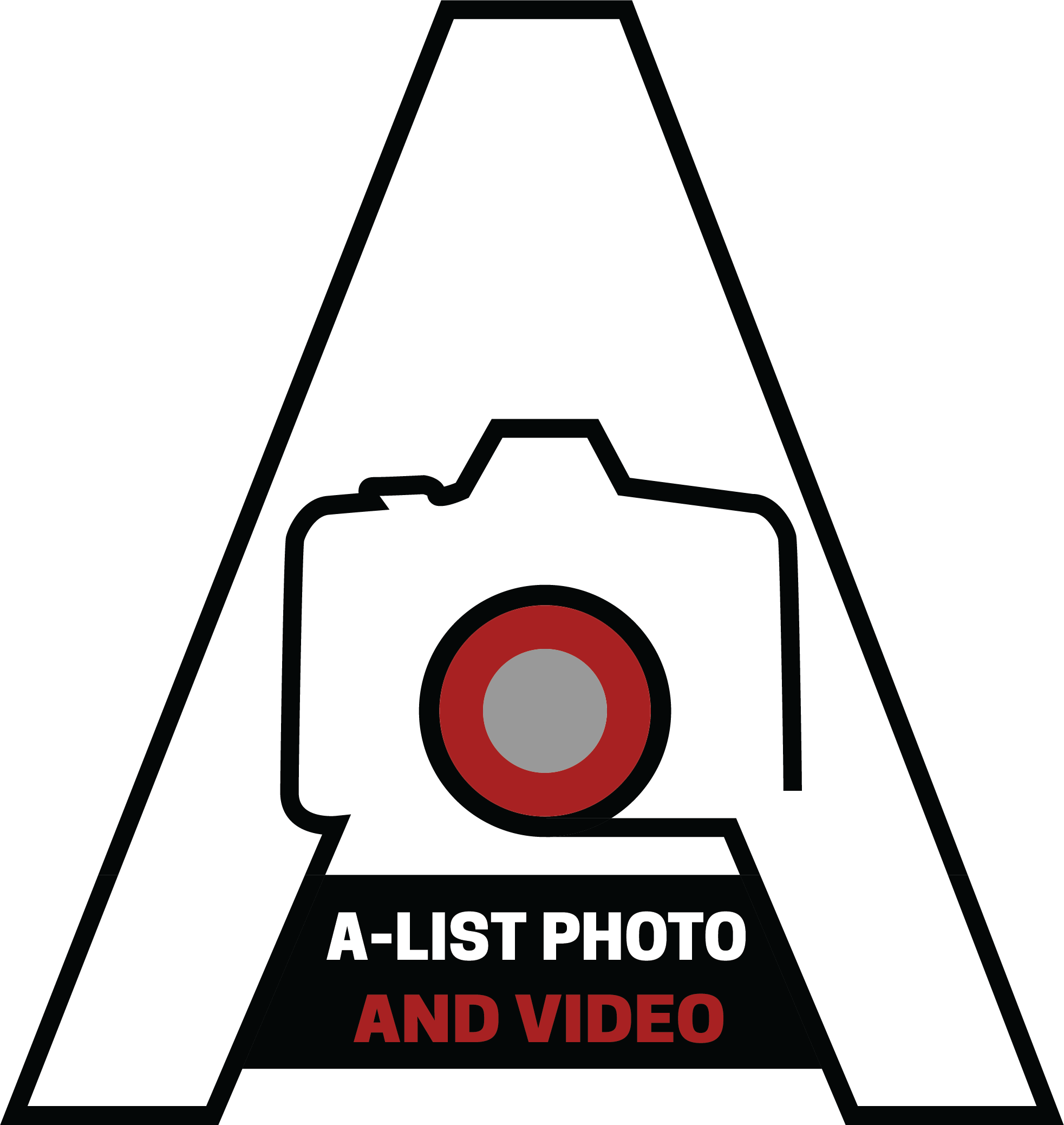 A-List Photo and Video floor plan in Charlotte Marvin Waxhaw Fort Mill Rock Hill