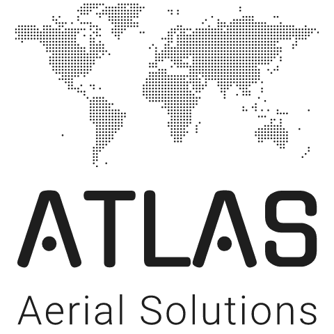 ATLAS Aerial Solutions floor plan in Gig Harbor Olympia Puyallup Seattle Tacoma