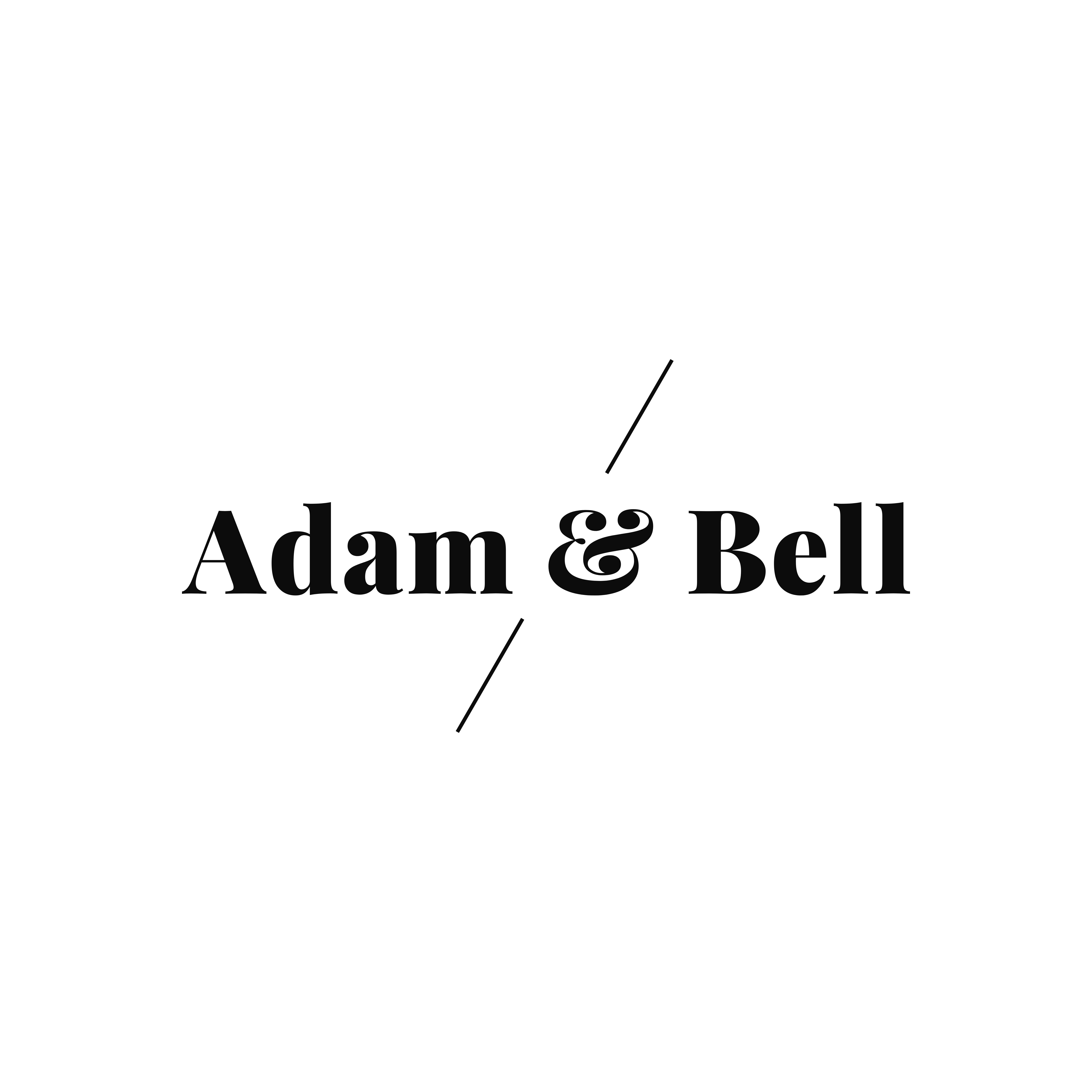 Adam & Bell floor plan in West Vancouver
