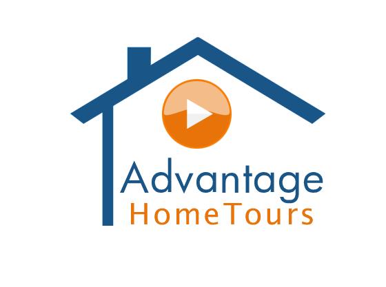 Advantage Home Tours floor plan Atlanta