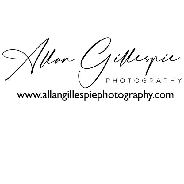Allan Gillespie Photography floor plan in Canberra