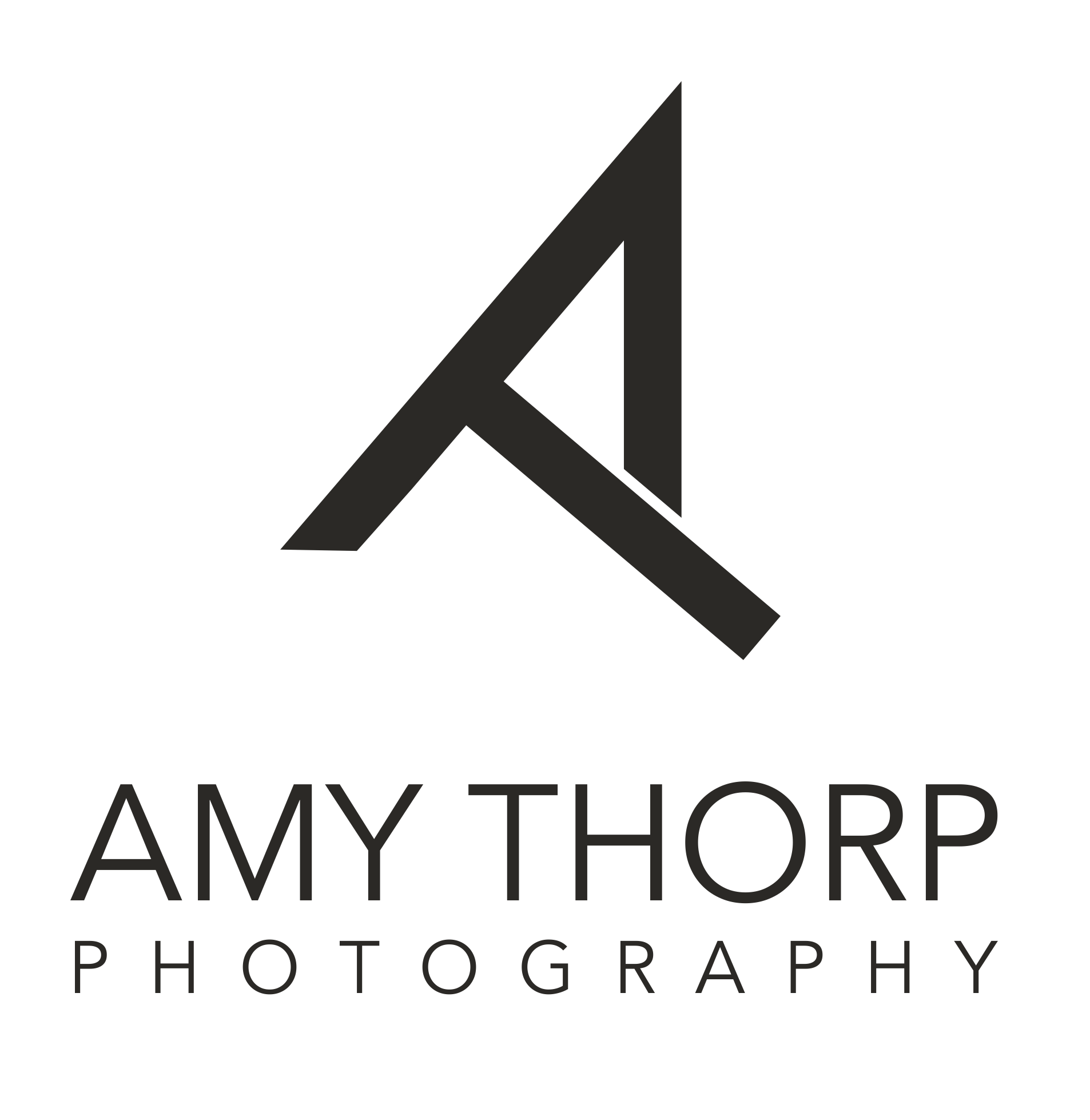Amy Thorp Photography floor plan in West Vancouver