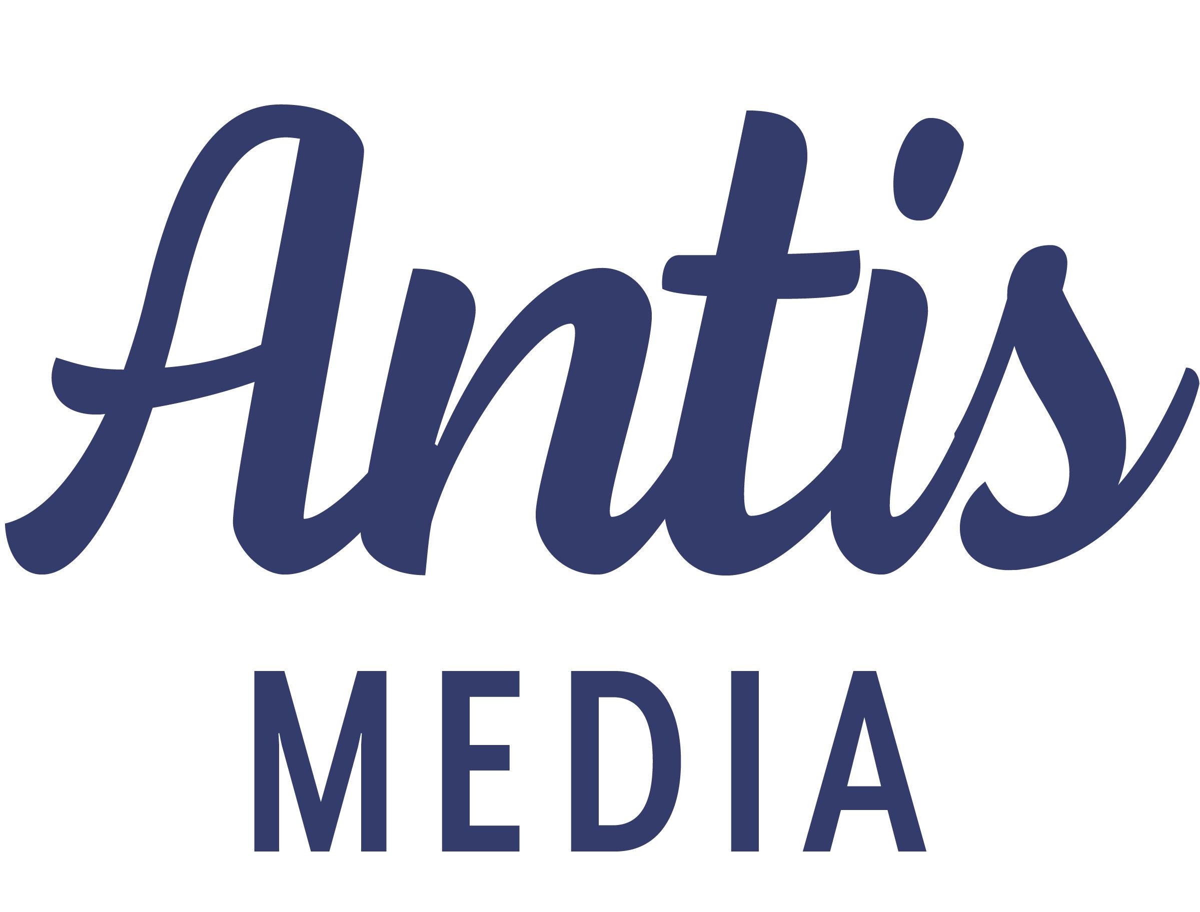 Antis Media floor plan in Bakersfield