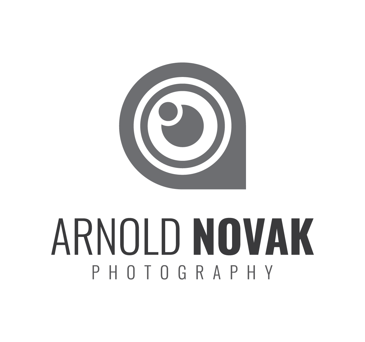 Arnold Novak Photography floor plan Miami