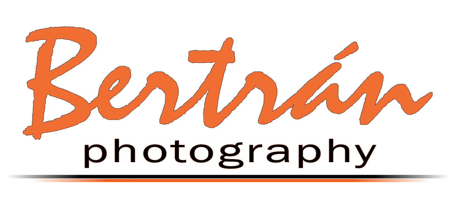 Bertran Photography logo