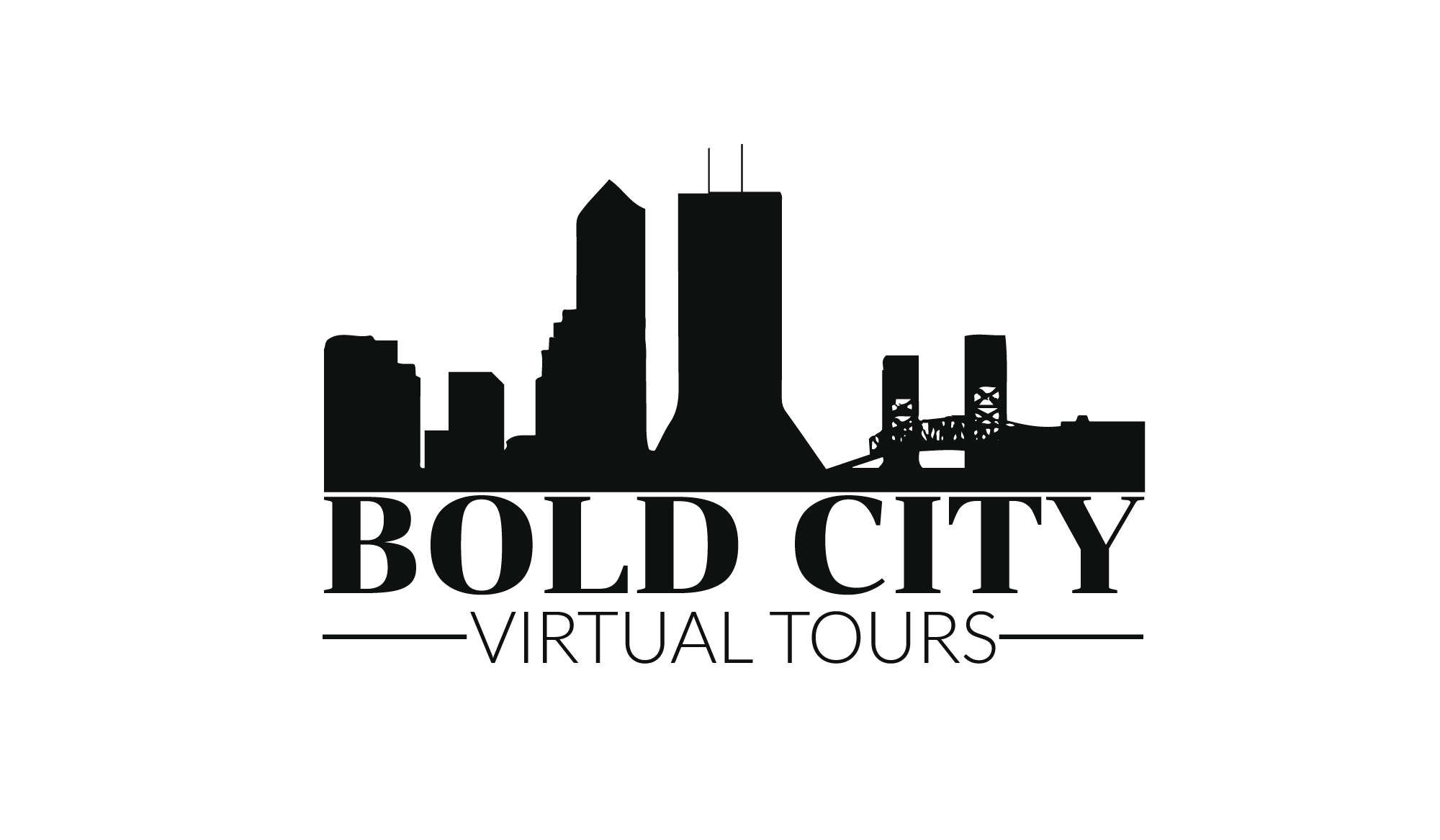 Bold City Virtual Tours floor plan Robbinsville