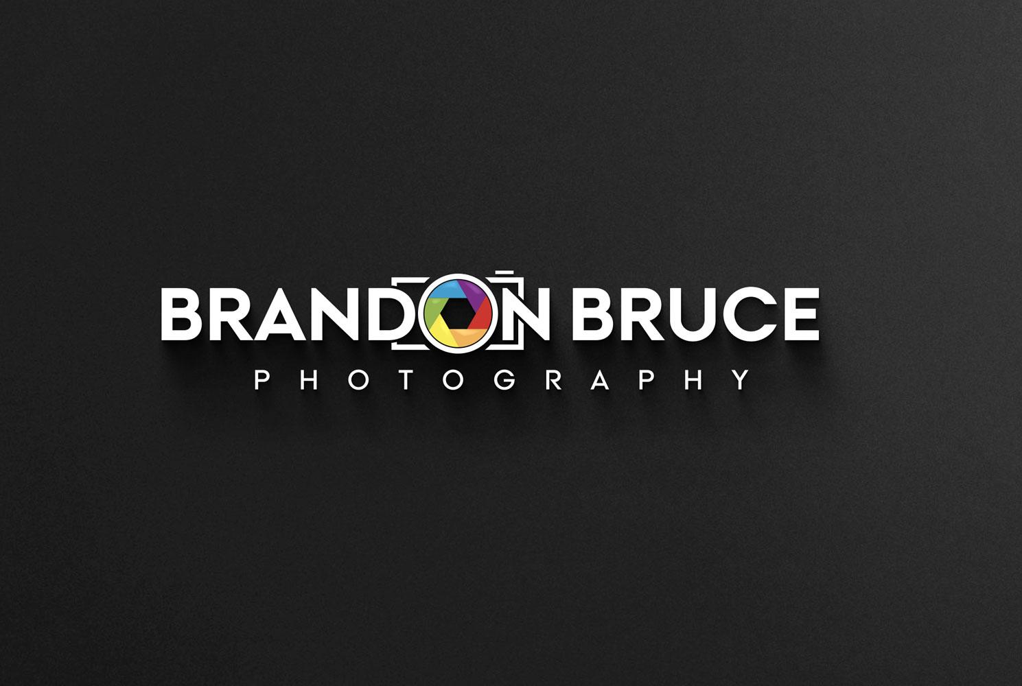 Brandon Bruce Photography floor plan in Canberra