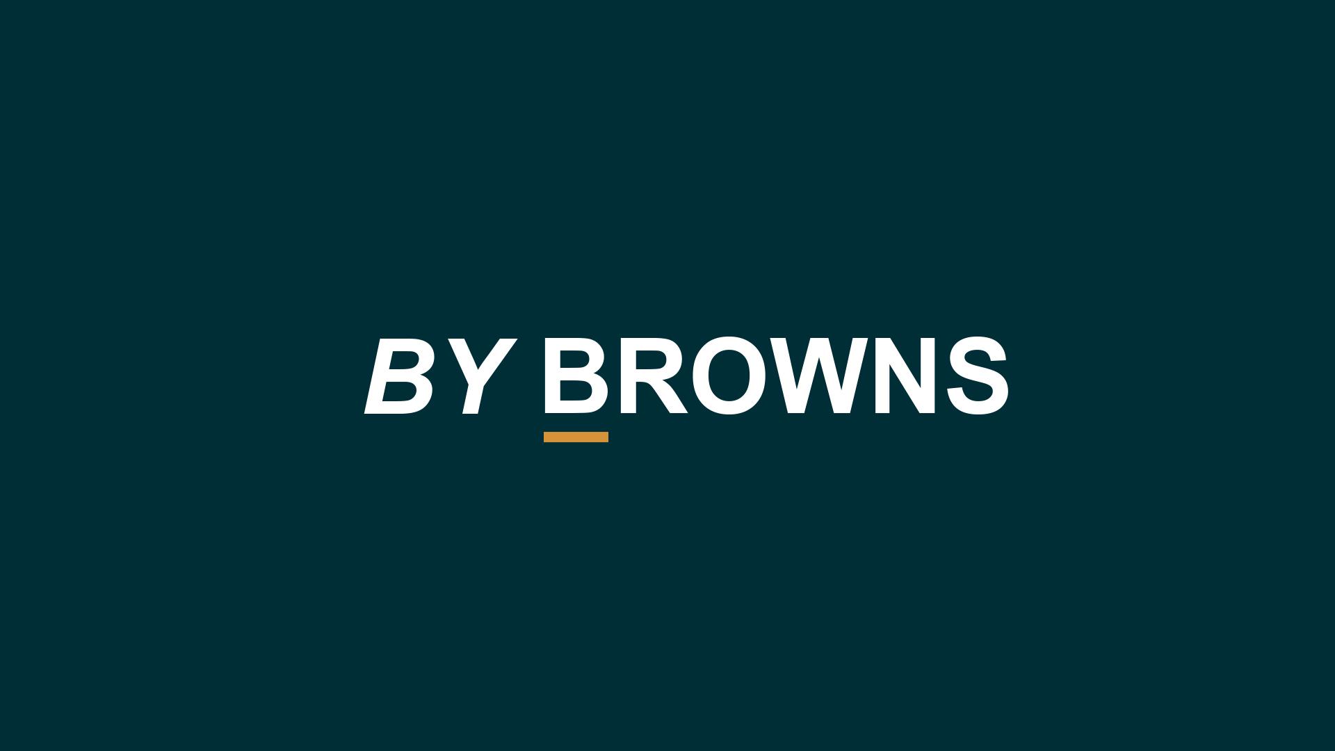 Bybrowns Ltd floor plan in Auckland