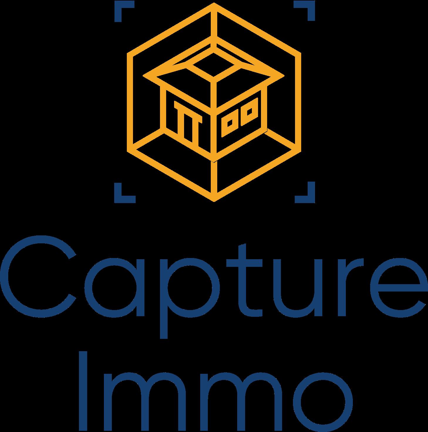 Capture Immo floor plan in Menton