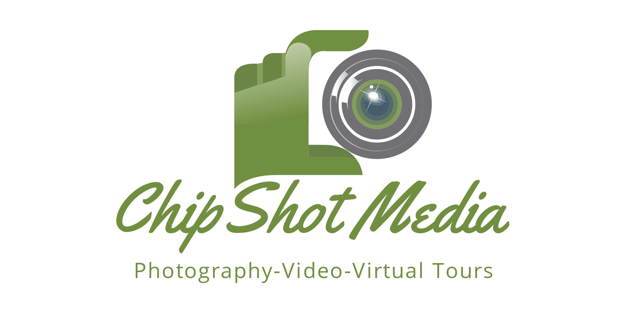 ChipShot Media floor plan in Des Moines