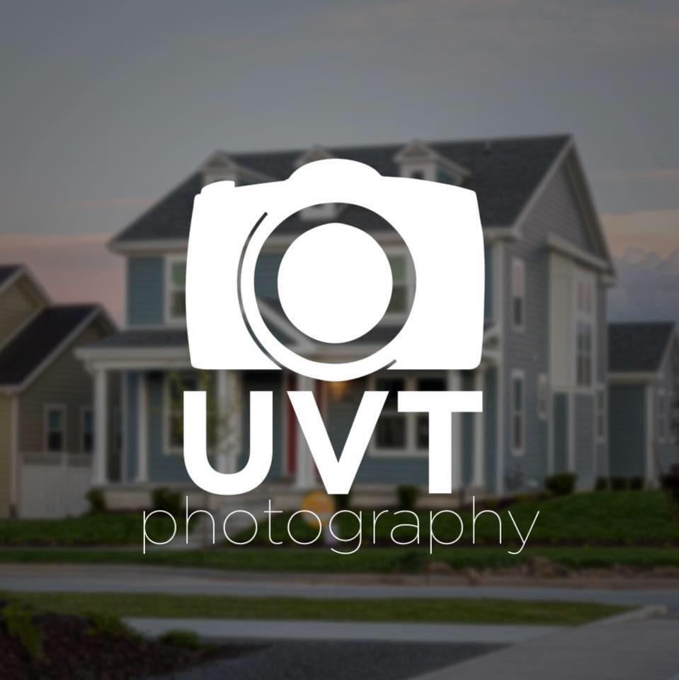 UVT Photography floor plan Salt Lake City