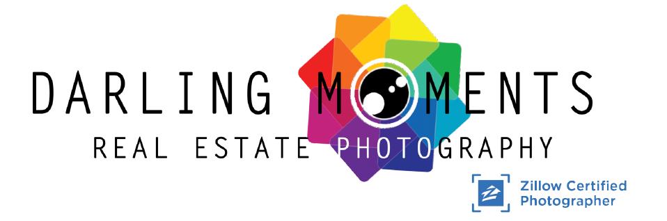 Darling Moments Photography logo