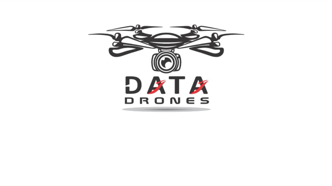 Data Drones USA floor plan Newnan