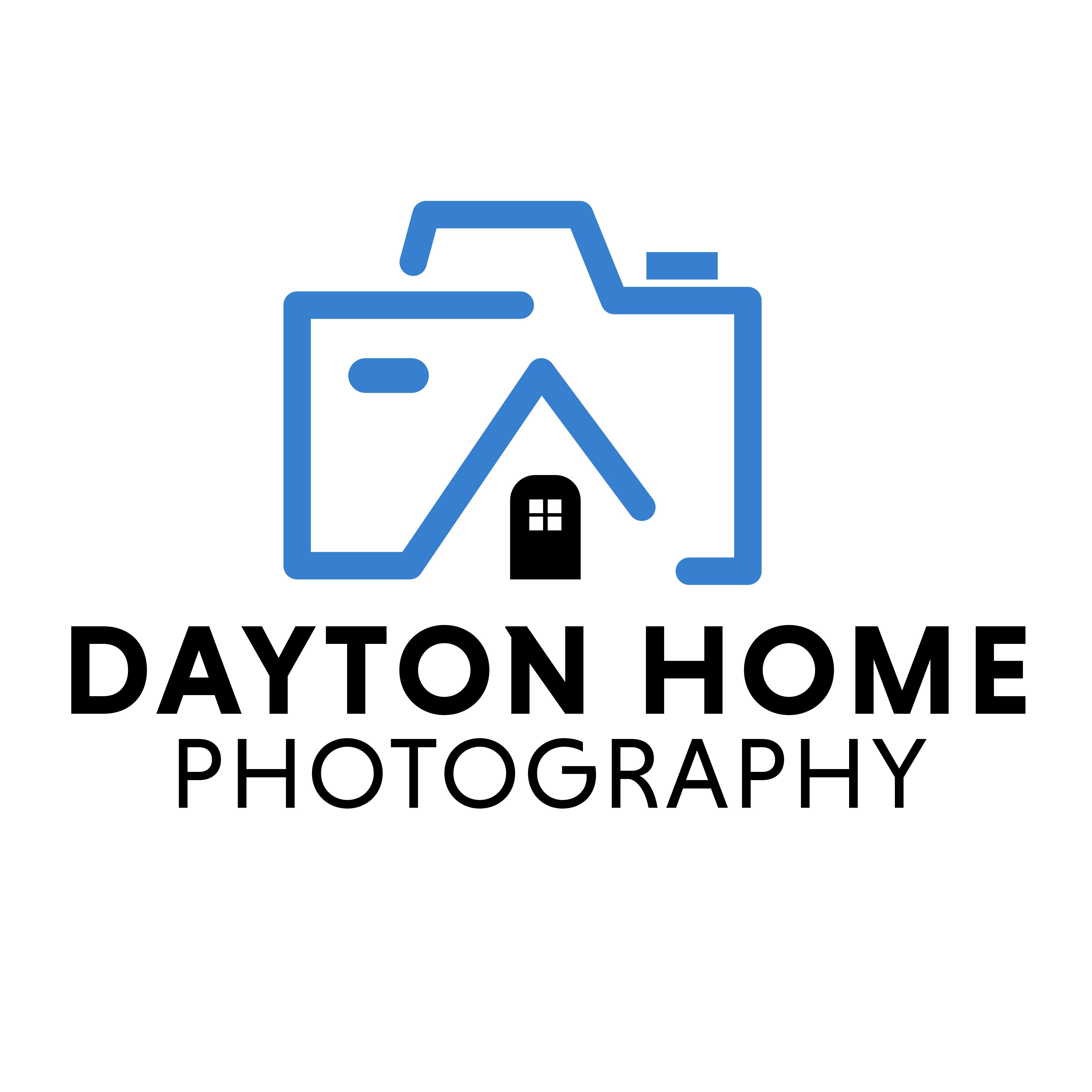 Dayton Home Photography floor plan in Dayton