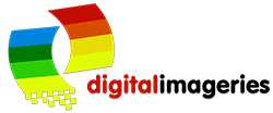 Digital Imageries LLC logo