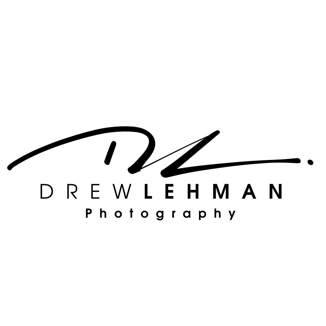 Drew Lehman Photgraphy floor plan in Columbus