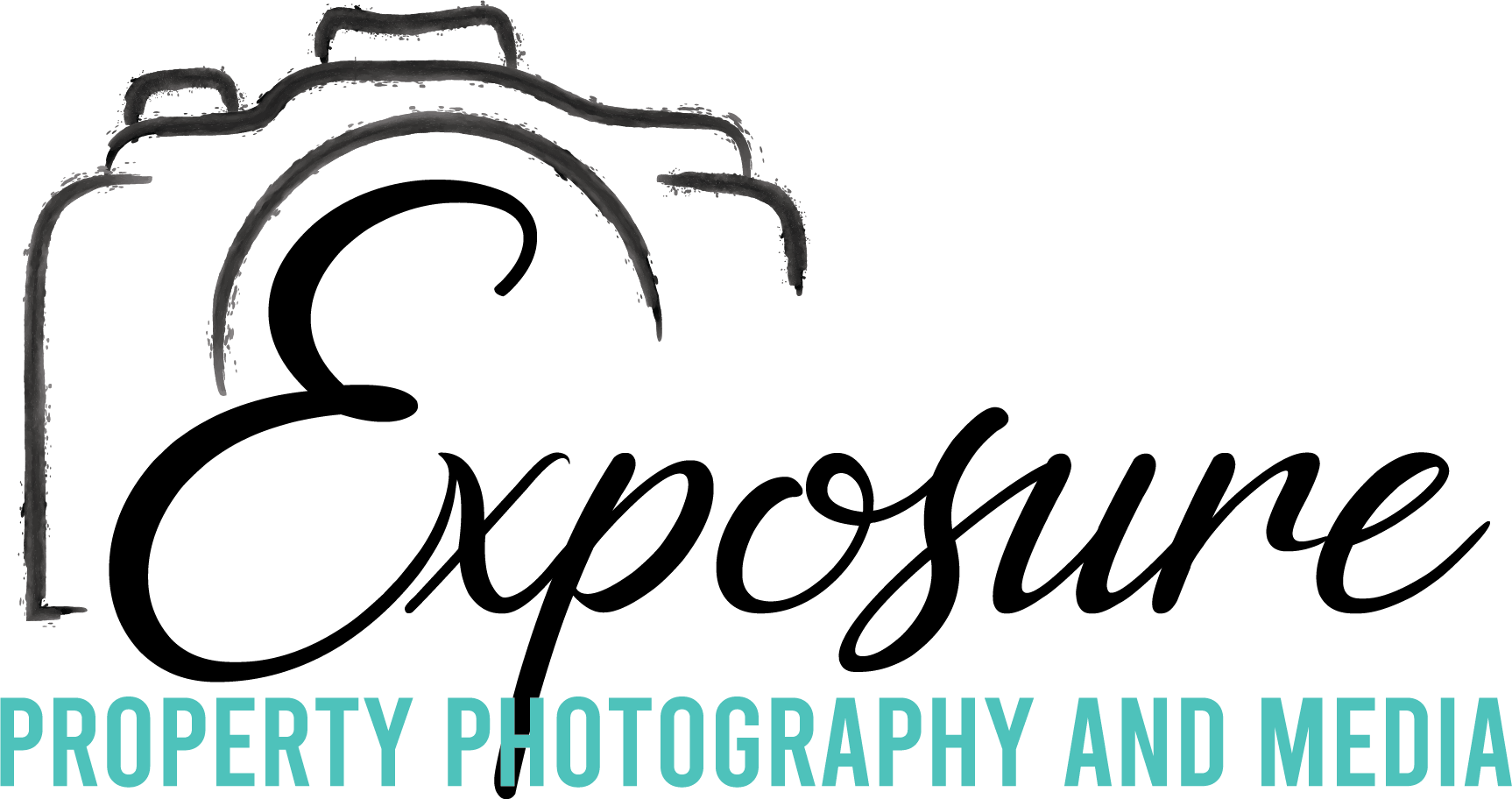Exposure Property Photography and Media floor plan in Brevard Charleston Greenville
