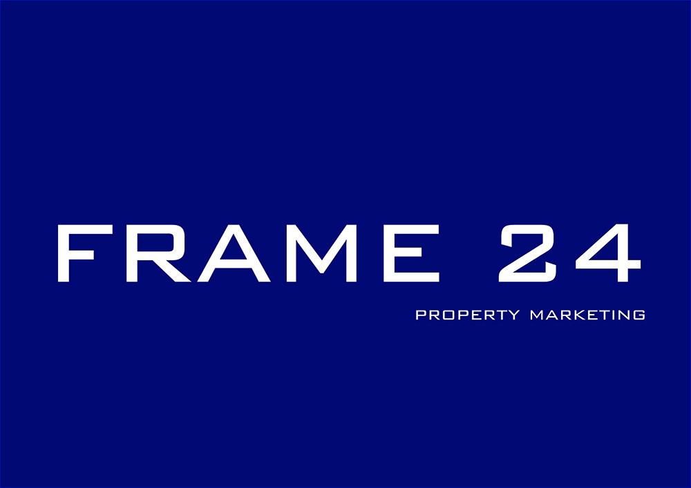 Frame 24 floor plan in Antwerp