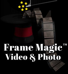 Frame Magic Video & Photo floor plan in Washington D.C. Bethesda Frederick Gaithersburg Rockville Silver Spring Alexandria Arlington Fredericksburg Reston