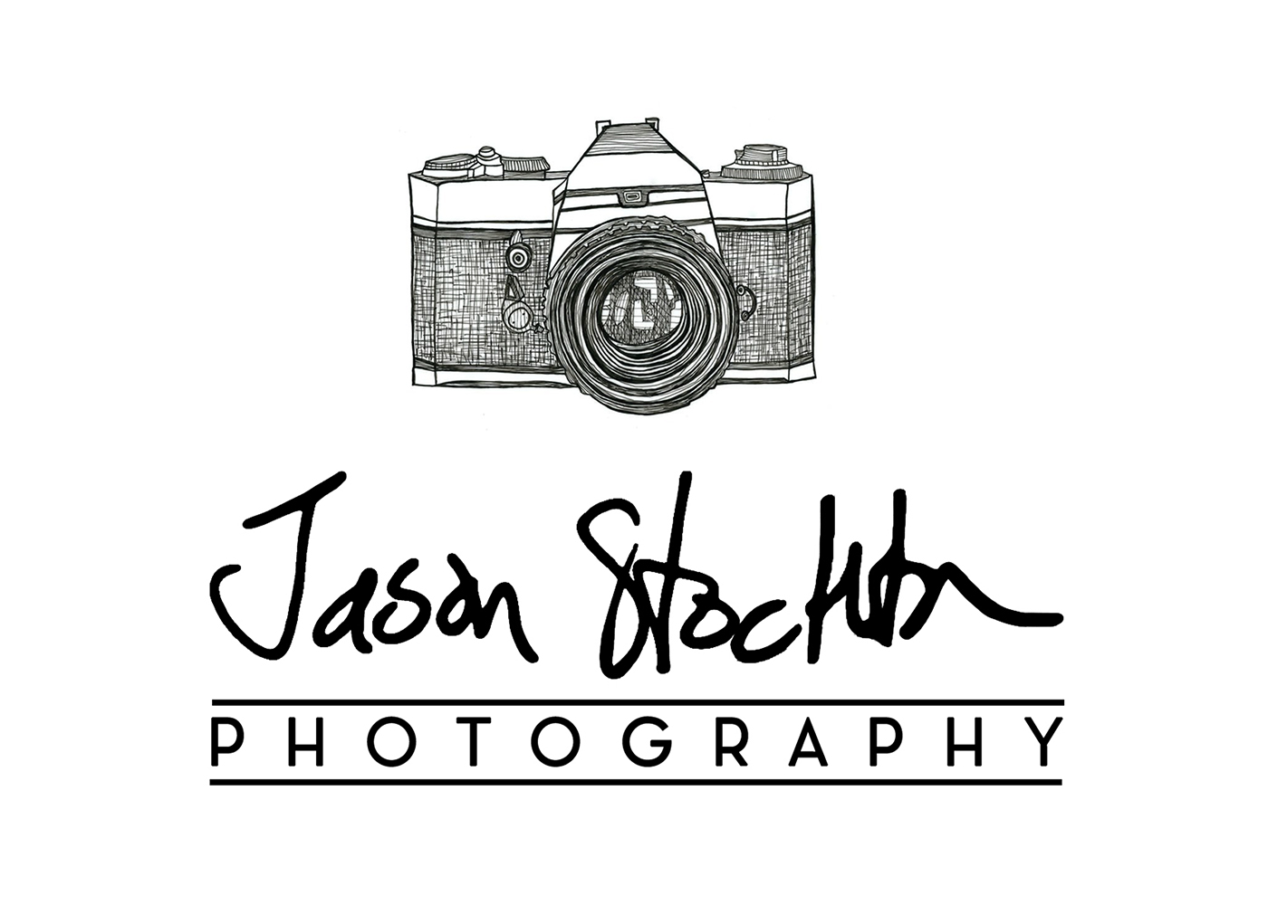 Jason Stockton Photography floor plan in Sobieski