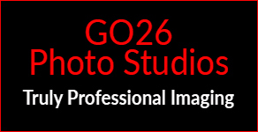 GO26 Photostudios floor plan in Dublin Portmarnock