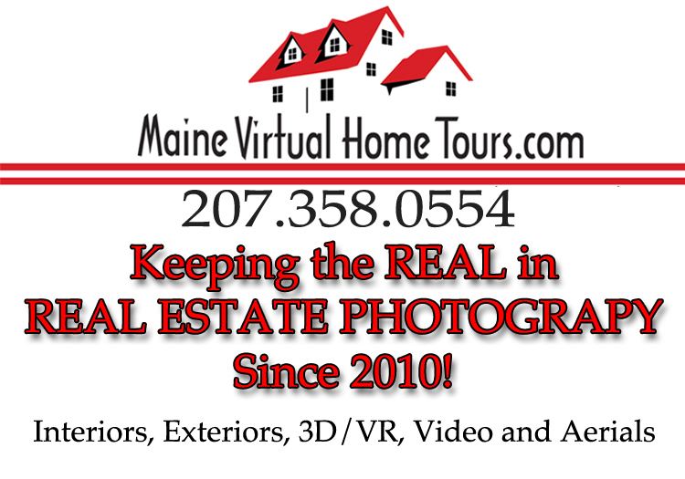 GoodPhotos.com floor plan Kittery Point