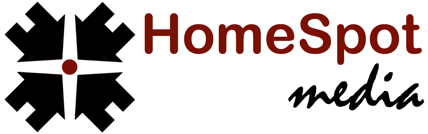 HomeSpot Media logo