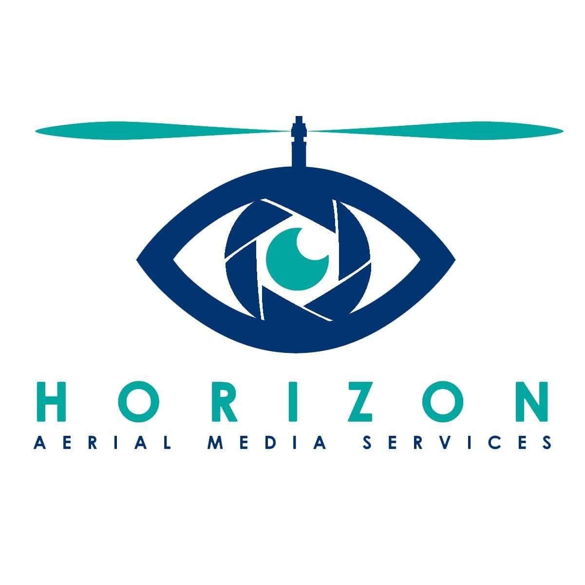 Horizon Aerial Media Services logo