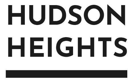 Hudson Heights RES floor plan New York