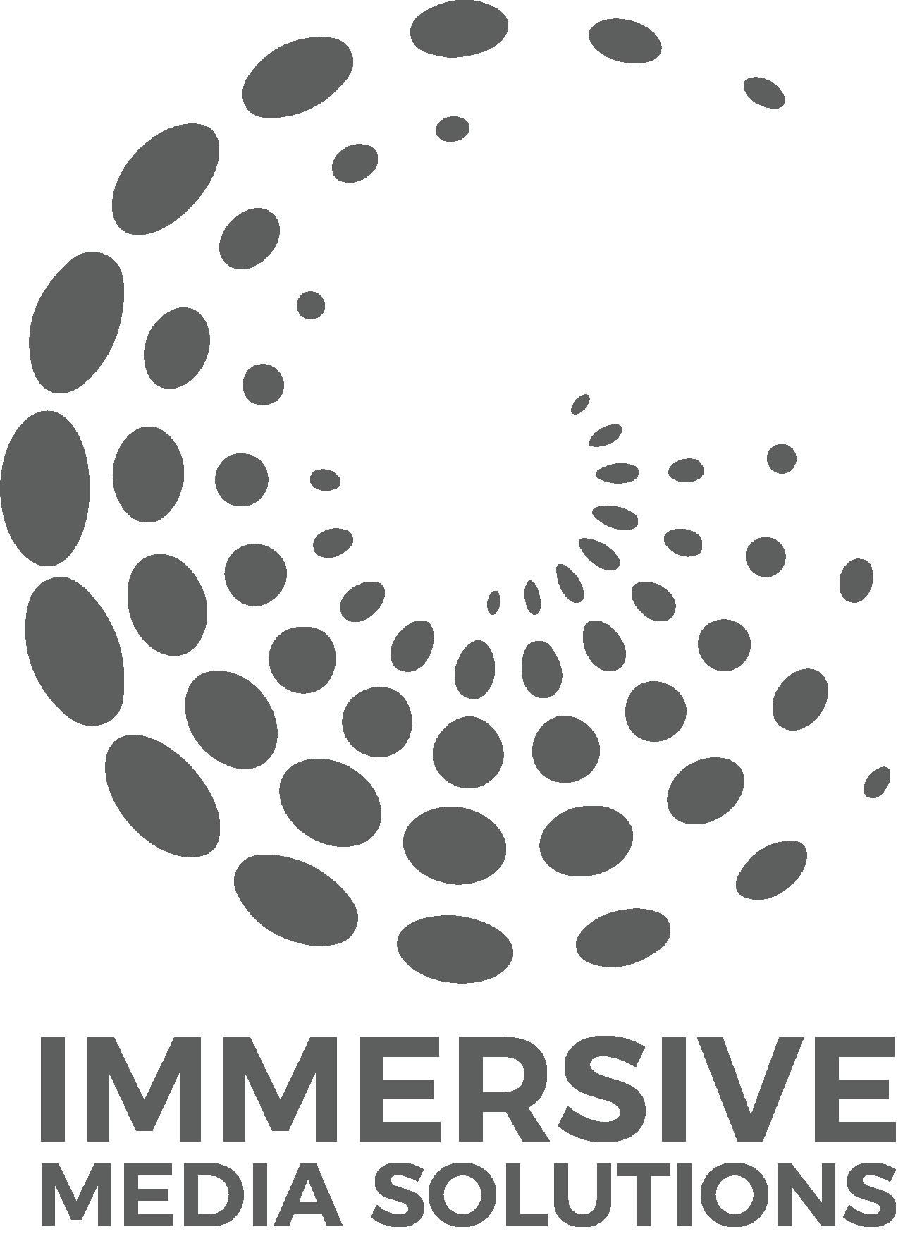 Immersive Media Solutions floor plan in Miami