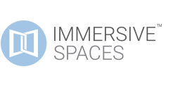 Immersive Spaces floor plan Miami