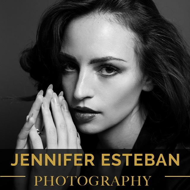 Jennifer Esteban Photography floor plan in Los Angeles