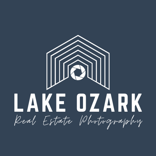 Lake Ozark Real Estate Photography floor plan in Kansas City