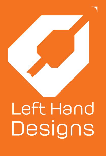 Left hand designs floor plan in Elverum Trysil