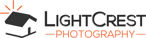 LightCrest Photography floor plan in Portland